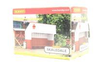 """Platform shelter - Skaledale """"Railside"""" range - Pre-owned - Like new"""