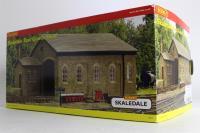Skaledale East Goods Shed - Skaledale Range - Pre-owned - Like new
