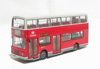 "Volvo Olympian d/deck bus ""London United"""