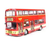 "Volvo Olympian d/deck bus ""First Capital Citybus"""
