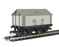 Lime wagon in grey (Thomas the Tank range)