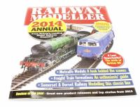 Railway Modeller Annual 2014 (124 pages)