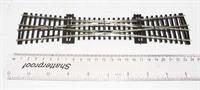 Finescale double slip electrofrog (code 75 Rail)