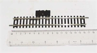 Setrack isolating standard straight & switch