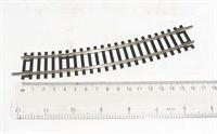 Setrack No.2 radius standard curve