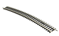 "Setrack No.4 Radius Standard Curve. No ""double"" version produced - use 16 to form a circle"