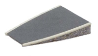 Stone platform ramp (pack of 2)