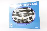 Starter Track Set - Pre-owned - Like new