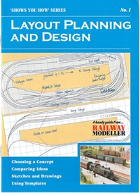 "Booklet - ""Shows You How"" Series - Layout Planning & Design"