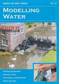 "Booklet - ""Shows You How"" Series - Modelling Water"