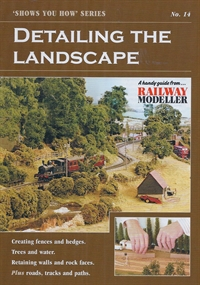 "Booklet - ""Shows You How"" Series - Detailing the Landscape"
