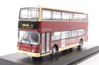 """Dennis Trident/Alexander ALX400 d/deck bus """"East Yorkshire"""" - Pre-owned - missing wing mirrors - Imperfect box"""