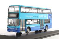"Dennis Trident/Alexander ALX400 d/deck bus ""Stagecoach Cambridge"" - Pre-owned - missing wing mirrors"