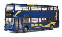 Dennis Trident/Alexander ALX400 - Magicbus Manchester (17647 - W647 RND)