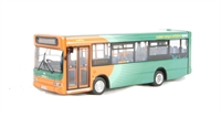 Dennis Dart/Plaxton MPD - Cardiff Bus (193 - CE02 UUM)