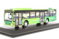 "Mercedes Benz Citaro rigid d/door s/deck bus ""City Of Oxford Park & Ride"" - Pre-owned - Marks on roof"