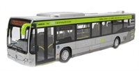 Mercedes-Benz Citaro - Arriva The Shires.