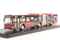 "Mercedes Benz Citaro articulated bendy bus ""London Central"" - Pre-owned - imperfect box"