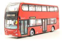 """Alexander Dennis Enviro400 """"Epsom Coaches Quality Line"""" - Pre-owned - Like new"""