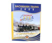 Bachmann USA 2008 Catalogue - All Scales