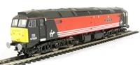 Class 47 diesel 47828 'Severn Valley Railway' in Virgin Trains livery