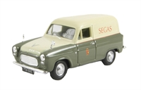 Ford 300e Thames Van - SEGAS (South Eastern Gas)