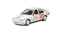 Ford Sierra Sapphire Cosworth 4x4 - Group A RAC Rally 6th place 1990