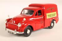 Morris Minor Van - 'Royal Mail' - Pre-owned - Like new