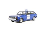 Talbot Sunbeam - Metropolitan Police - NEW TOOL