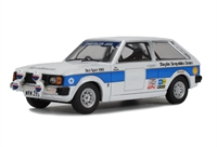 Chrysler Sunbeam WRW 29S - Works development car, Bernard Unett and Terry Harryman - NEW