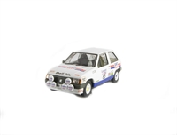 Vauxhall Nova Sport 1300cc - Group A 1987 Scottish & National Rally Championship - NEW TOOL
