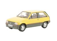Vauxhall Nova 1.3SR - Jamaica Yellow