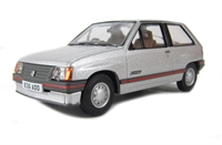 Vauxhall Nova 1.2 Swing - Astro Silver