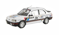 Peugeot 309 1900cc, Group N, Scottish & National Rally Championship, 1988 - NEW TOOL