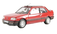 Peugeot 309 Mk2 1.9 GTI - Cherry Red - NEW TOOL