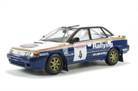 Subaru Legacy 2000cc Turbo - Group A, British Rally Champion, 1991/92 - NEW TOOL.