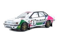 Subaru Legacy 2000cc Turbo - 1992 1000 Lakes Rally - Ari Vatanen