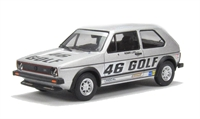 Volkswagen Golf - 1977 Production Saloon Car Championships, R Lloyd - NEW