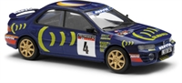 Subaru Impreza 2000cc Turbo World Rally Champion, 1995 - NEW TOOL