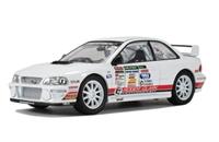 Subaru Impreza 'Gobstopper' Roger Clark Motorsport, 2008 Time Attack, Olly Clark - NEW