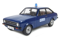 Ford Escort Popular MkII - Surrey Police