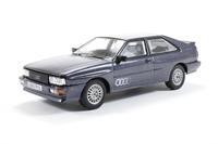 Audi quattro 20 Valve - Nordic Blue Metalic NEW TOOLING