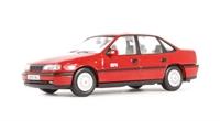 Vauxhall Cavalier Mk3 SRi Carmine Mexico red