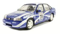 Vauxhall Cavalier GSI, David Leslie & Ecurie Ecosse Team, 1993 Auto Trader RAC British Touring Car Championship