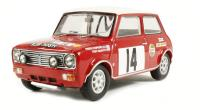 Mini 1275 GT, 1970 Scottish Rally, Paddy Hopkirk & Tony Nash - 2nd overall, 1st in class. NEW TOOLING