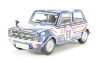 Mini 1275GT 1979 Tricentrol British Saloon Car Championship, Overall and Class A Winner, Richard Longman