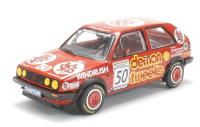 VW Golf Mk2 GTI, Demon Tweeks, Alan Minshaw BTCC