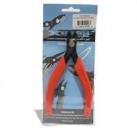 Flexible track cutters (XURON)