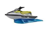 Polaris SLX Jet Ski