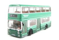 "Leyland Atlantean d/deck bus ""London Country North East"""